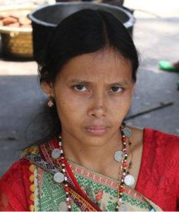 Roseline Rongpipi